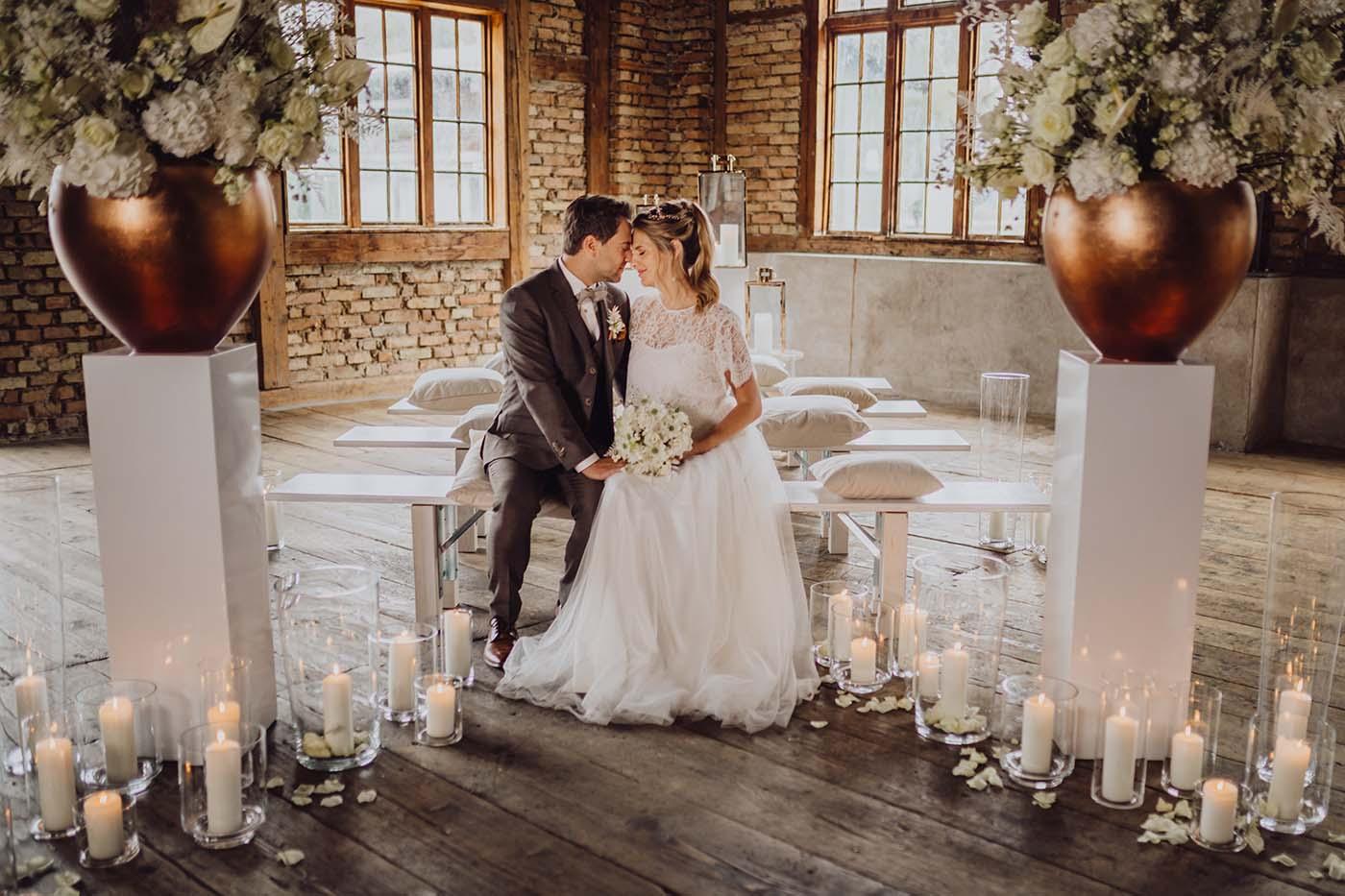 Weddingdreams Salzburg   Hochzeitsplanerin