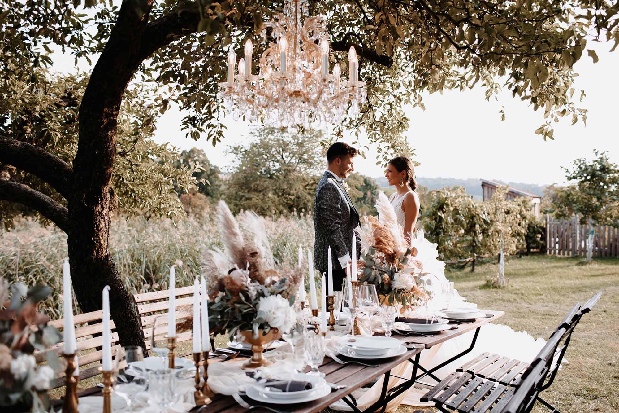 Exclusive Weddings & Events