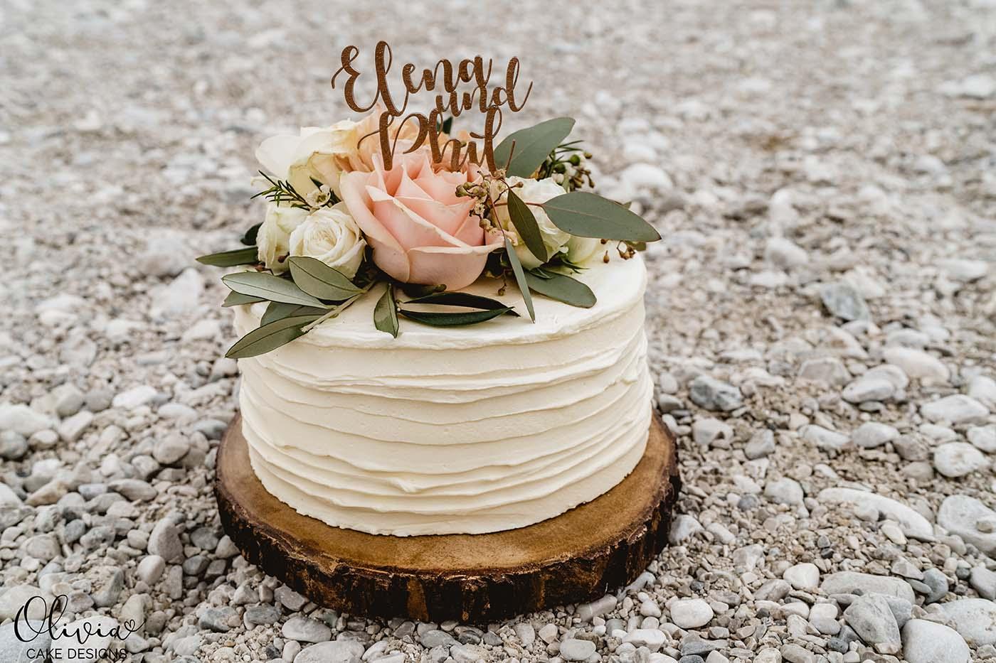 Olivia Cake Designs –Hochzeitstorte & Co
