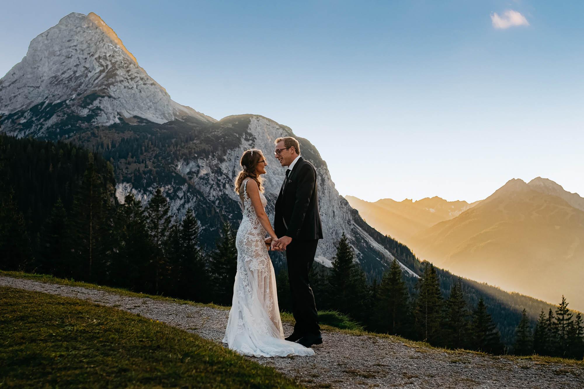 """Hochzeitsfotograf """"Michis Fotokiste"""""""