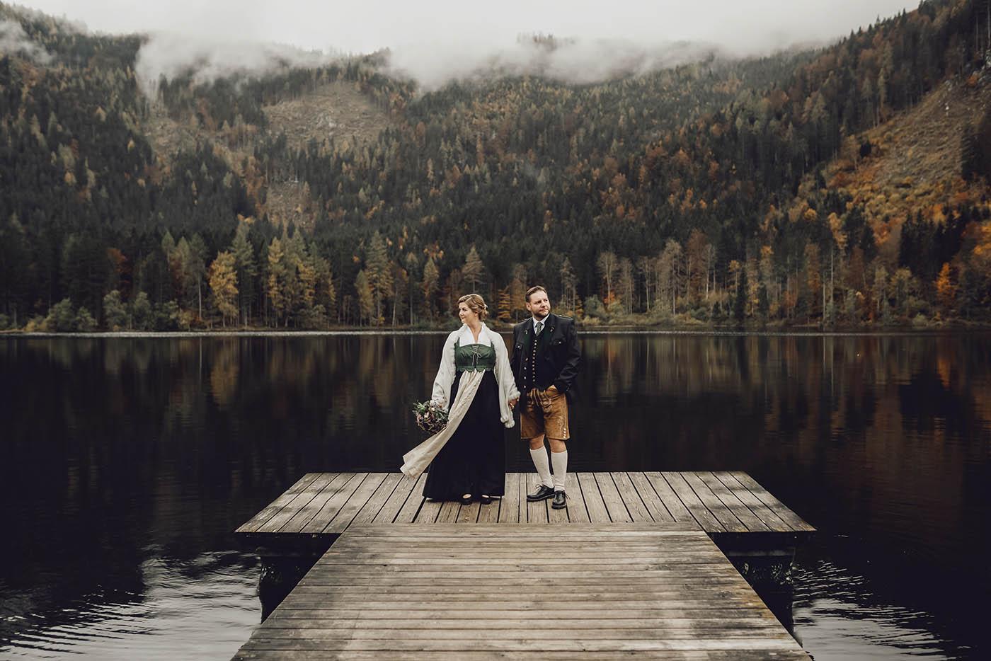 Hochzeitsfotografin Barbara Pölzgutter