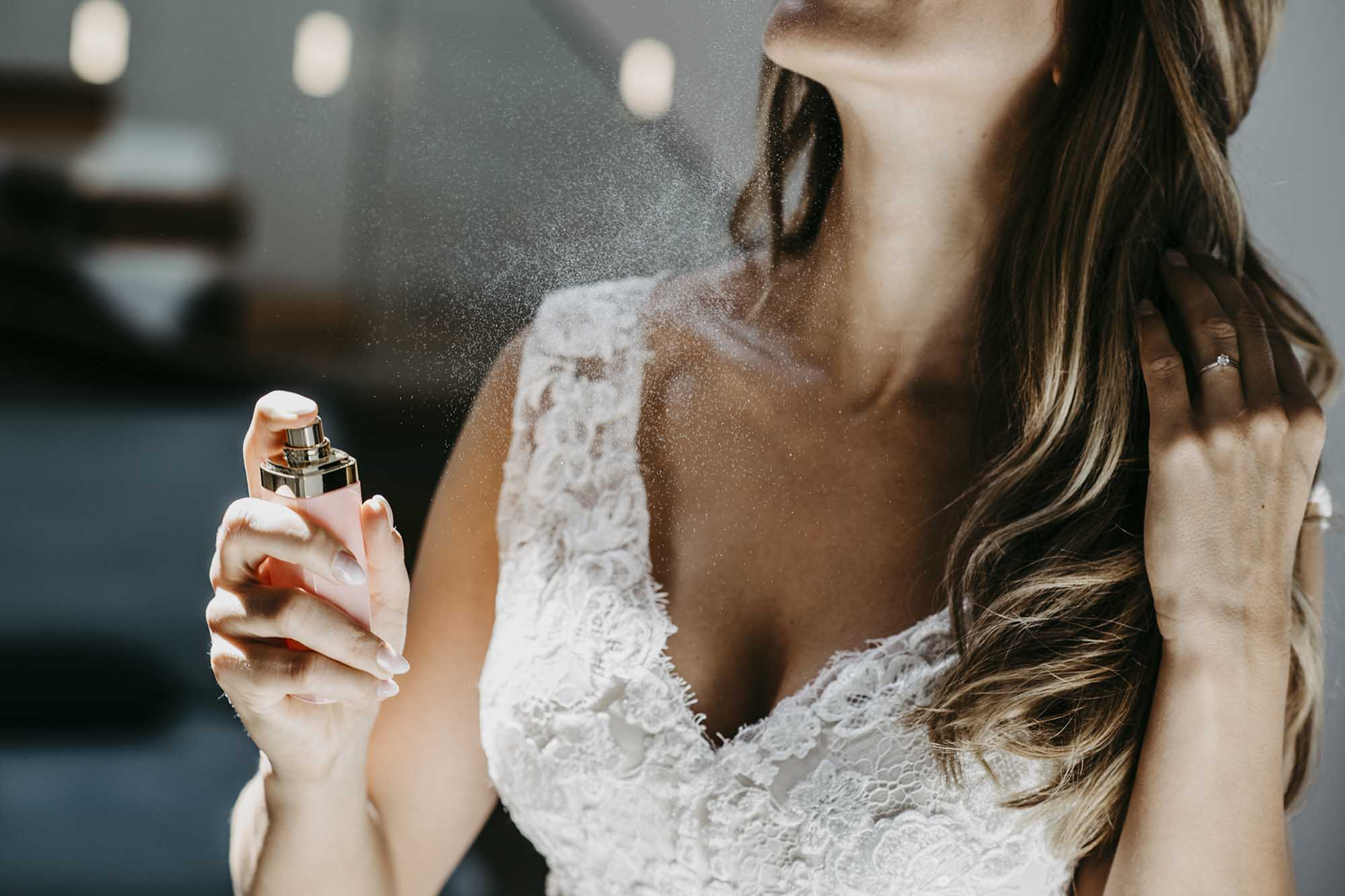 Hochzeitsfotografin Michaela Begsteiger