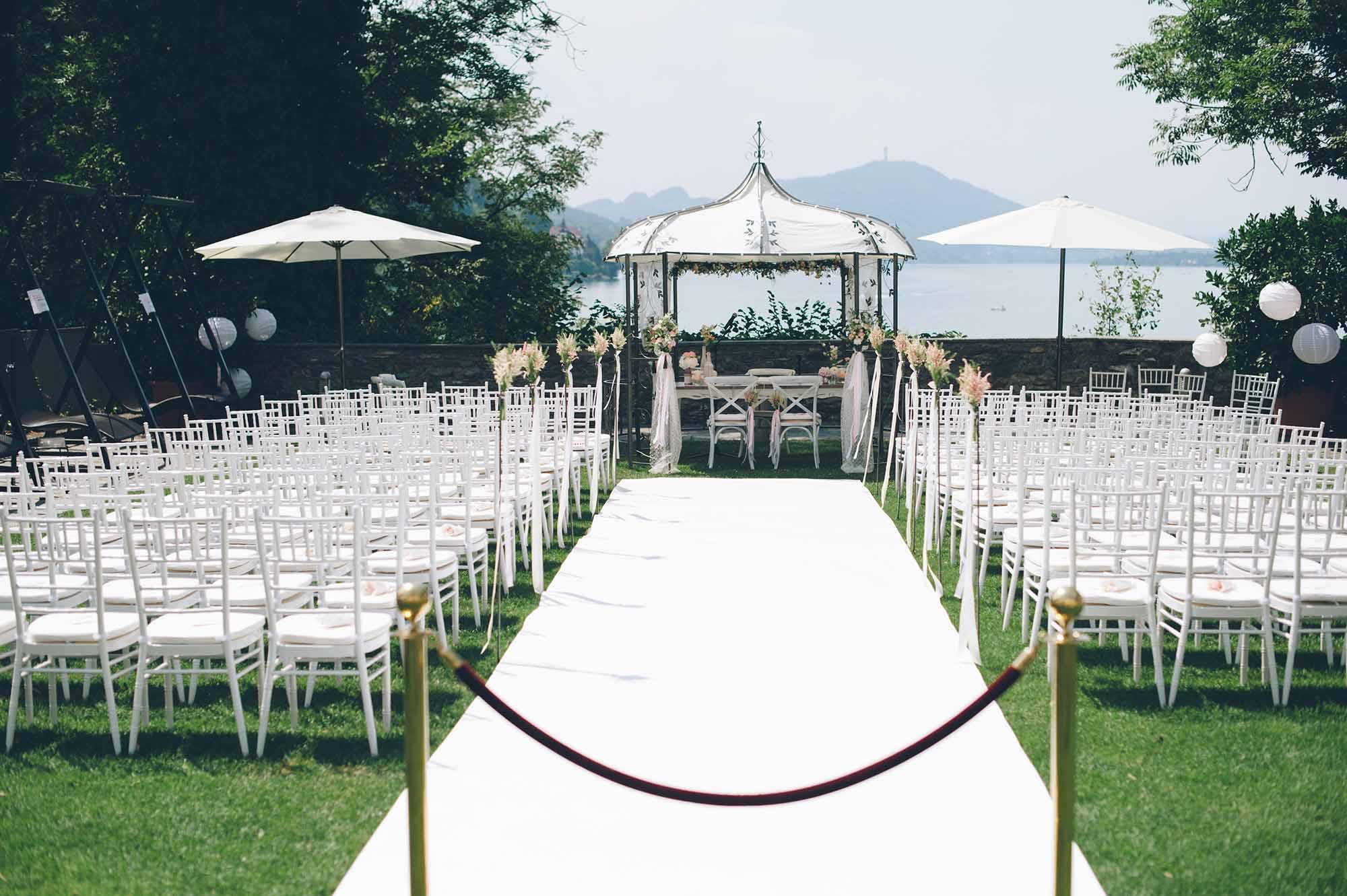 Rotfuchs – Möbel für eure Hochzeit