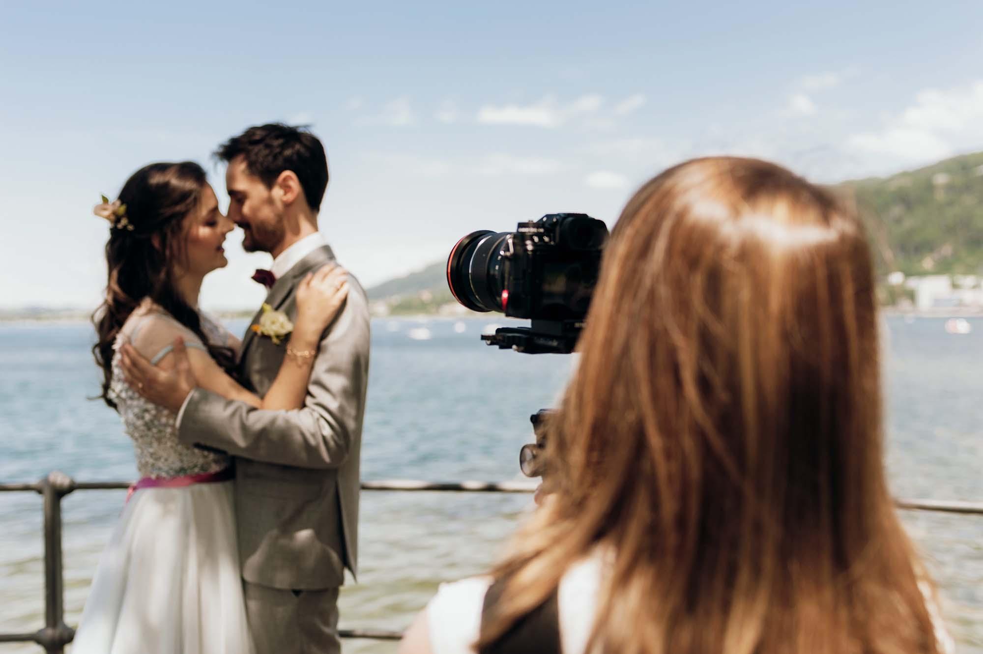Hochzeitsfilme von Michaela Mair