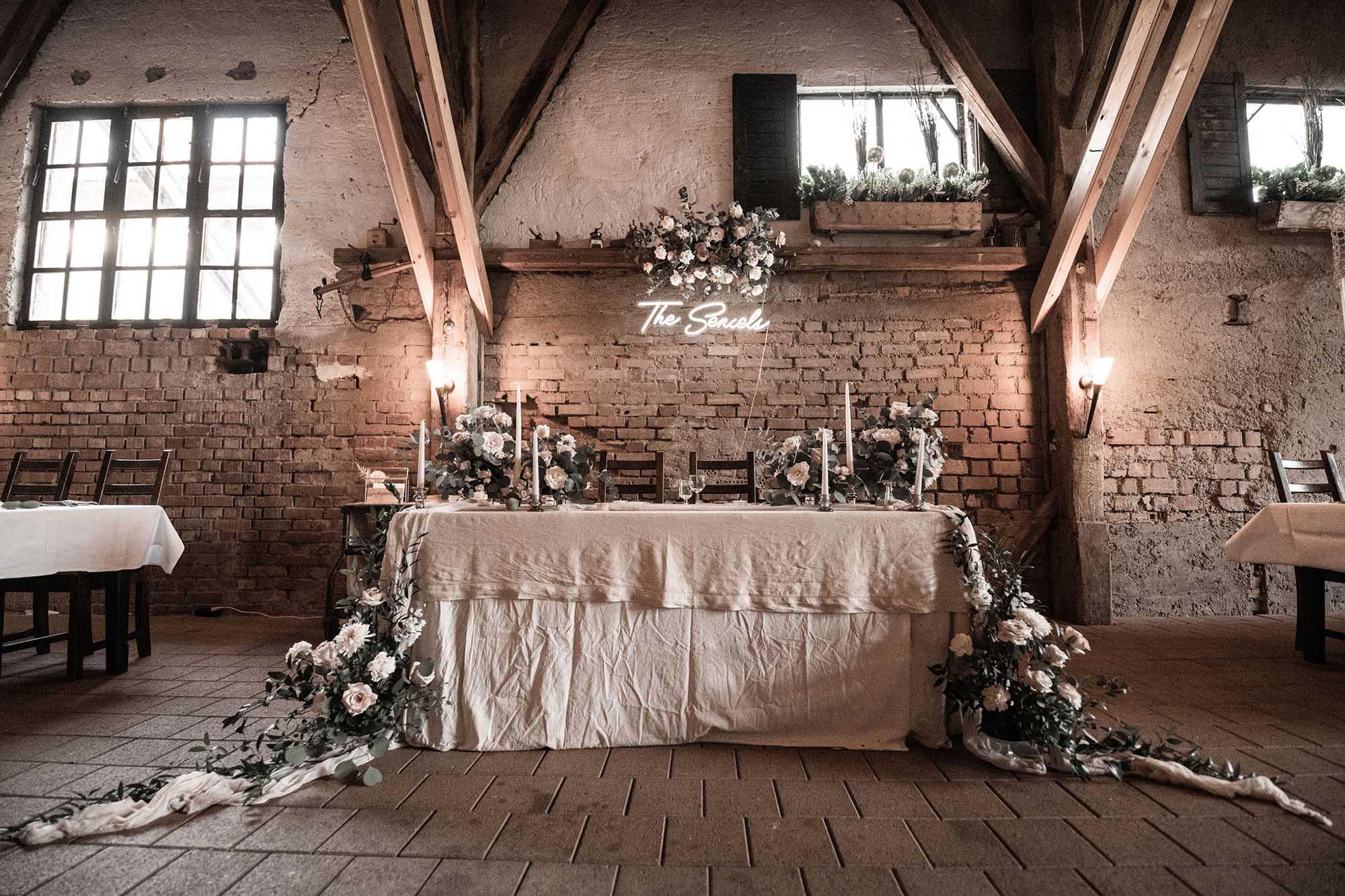 Die Anika – Hochzeitsplanung