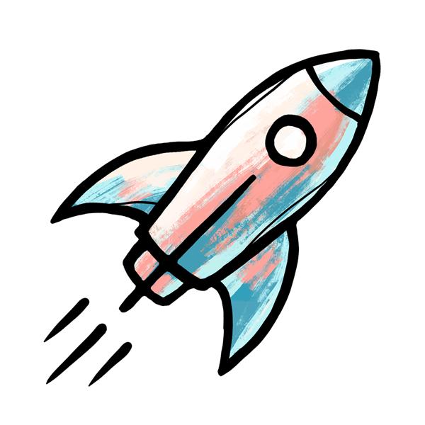Image - rocket ship