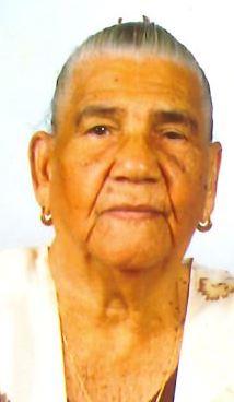 Sarah Maria Margaretha-Phelipa