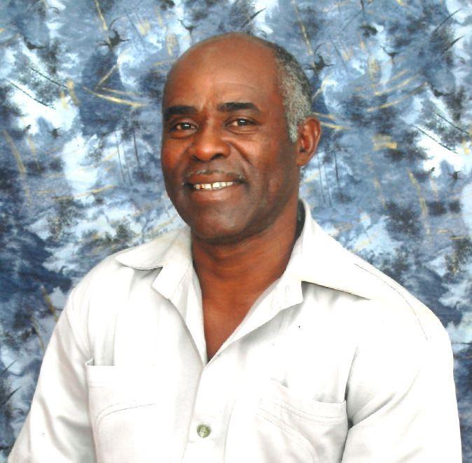 Sterling Martis Everett
