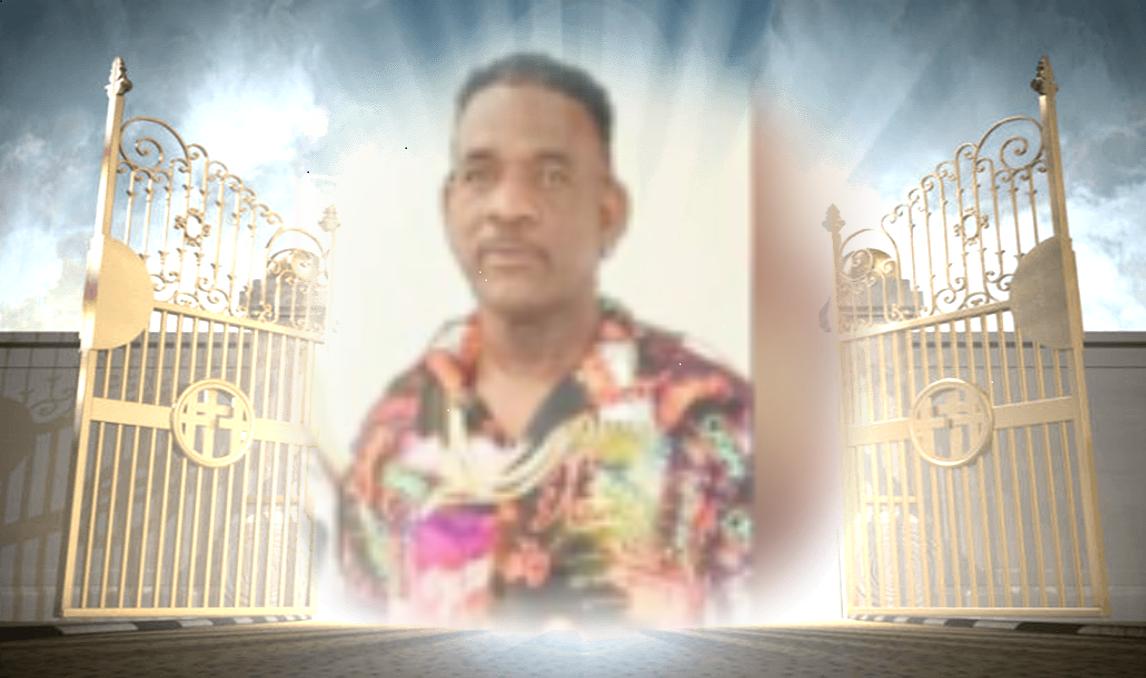 Richenel Anthony Reinita