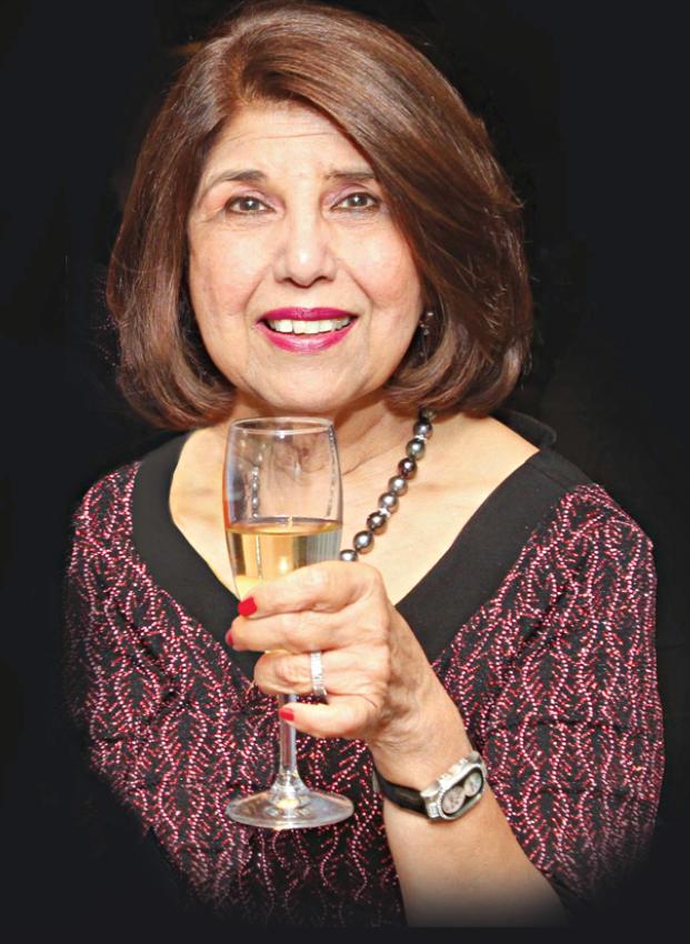 Vishni Chandiram Chatani Mukhi