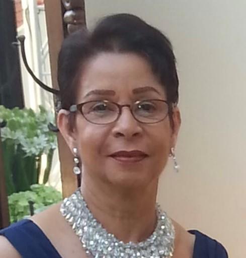 Margareth June Bakhuis-Vinck