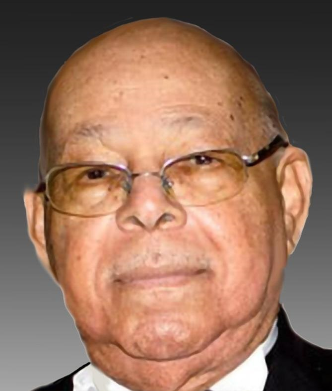 Gualberto T. Hernandez