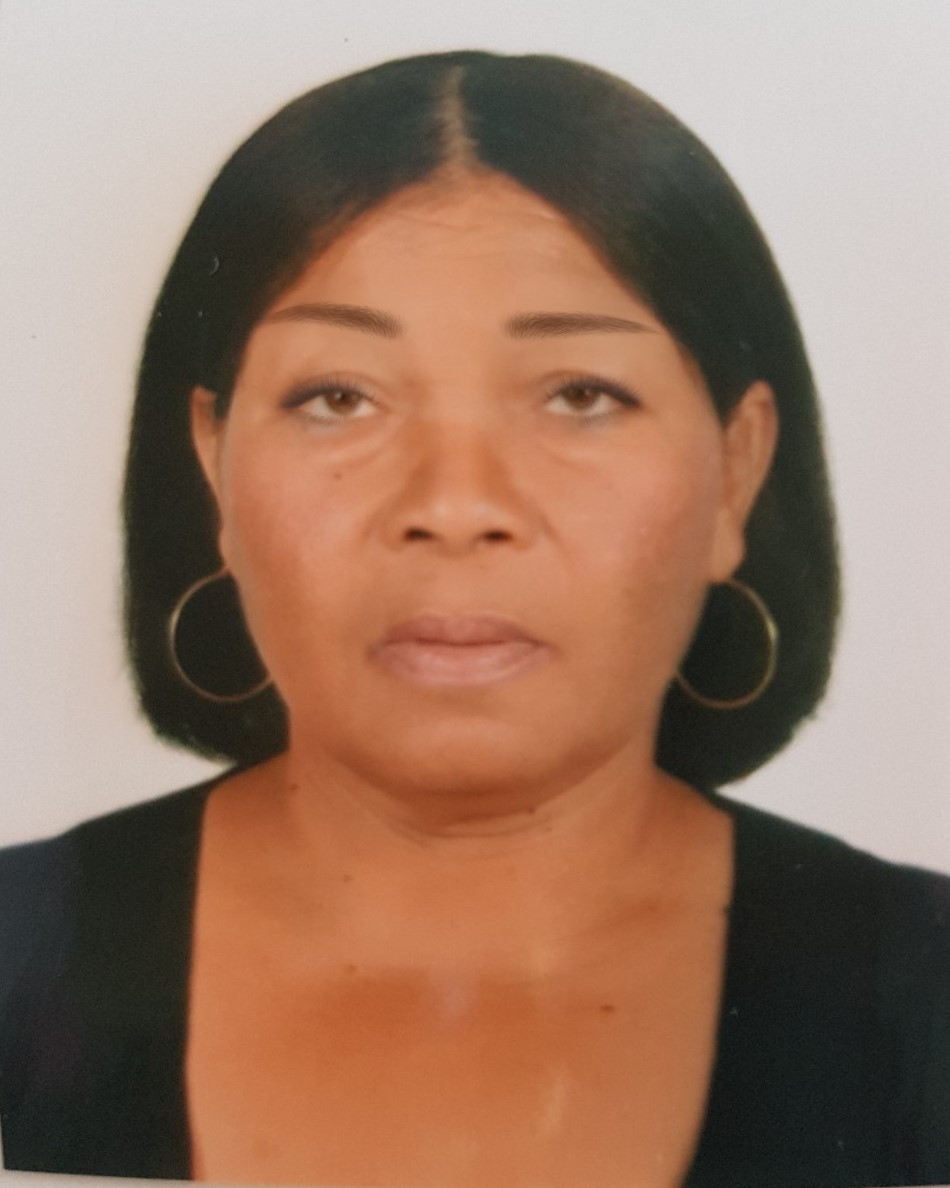 Meredith Esperanza Piar-Fanijten