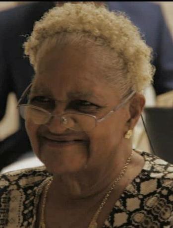 Maria Carmen Martis
