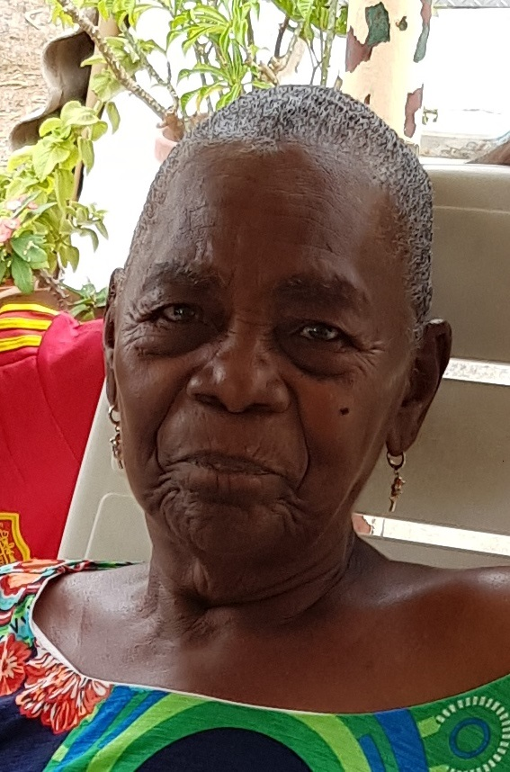 Bertha Paula Martis