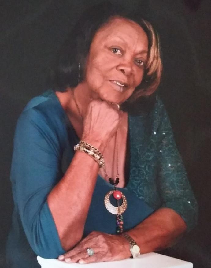 Imelda Olario Laurencia
