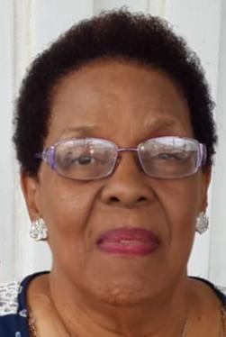 Shemma Hilaria Jansen –Toré