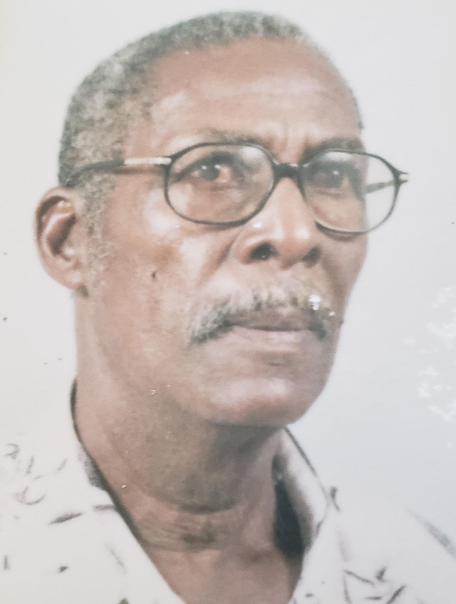 Imeldo Adolfo Balochie