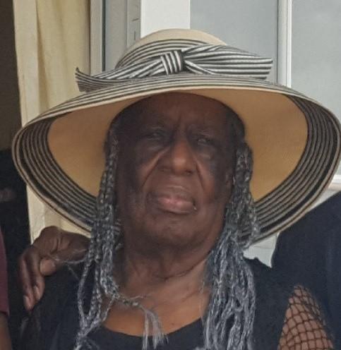 Estina Dorothy Keli – Canwood