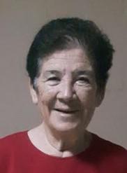 Maria Mathilde Pereirado Tanque – Barradas