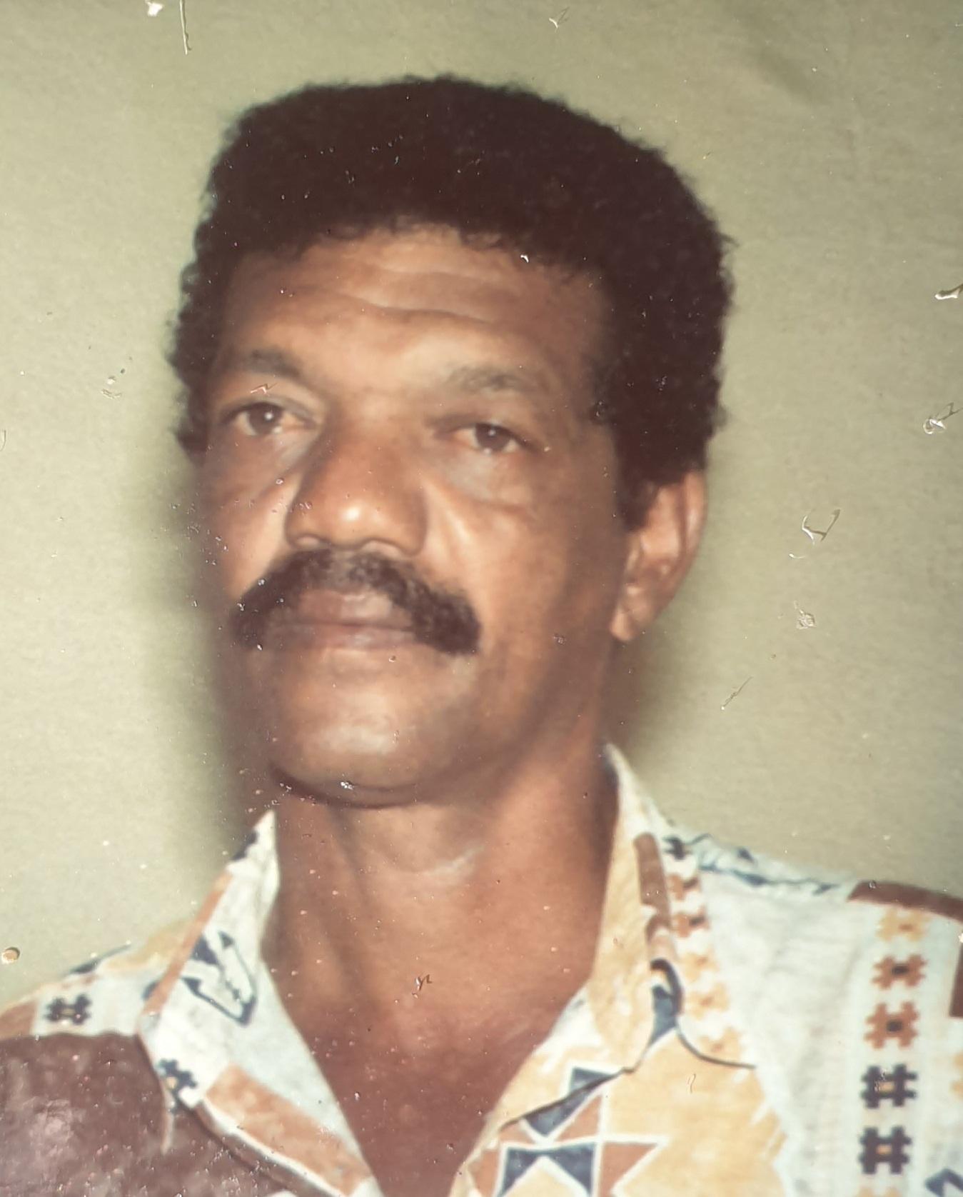 Gilbert Francisco Da Silva Bodeao