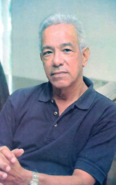 Robert Anthony Coffie