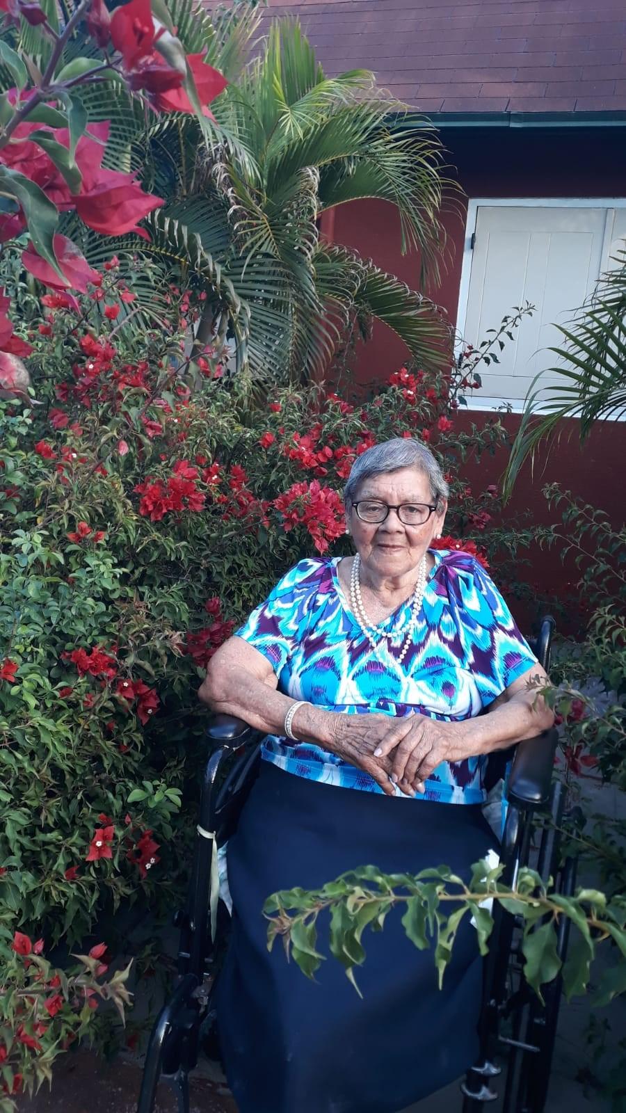 Juanita Graciela Martinus-Beukenboom
