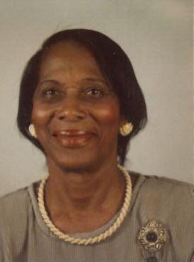 Marjorie Laura Phipps