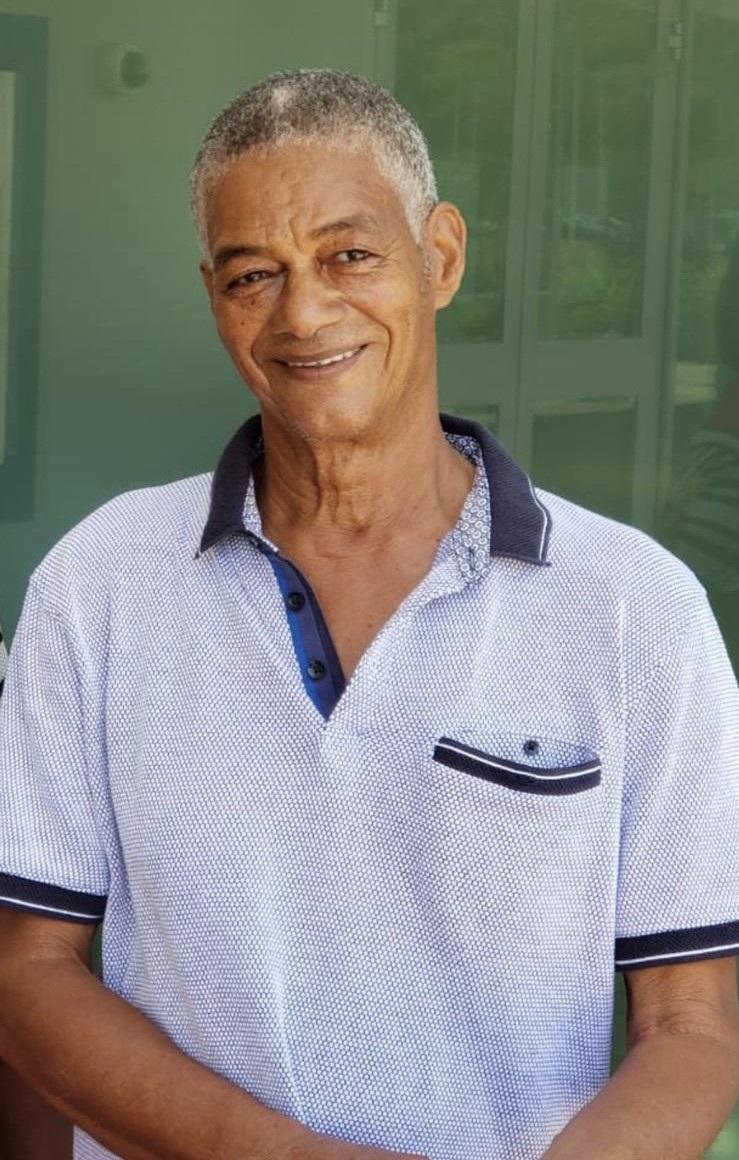 Gilbert Maximiliano Pinedo