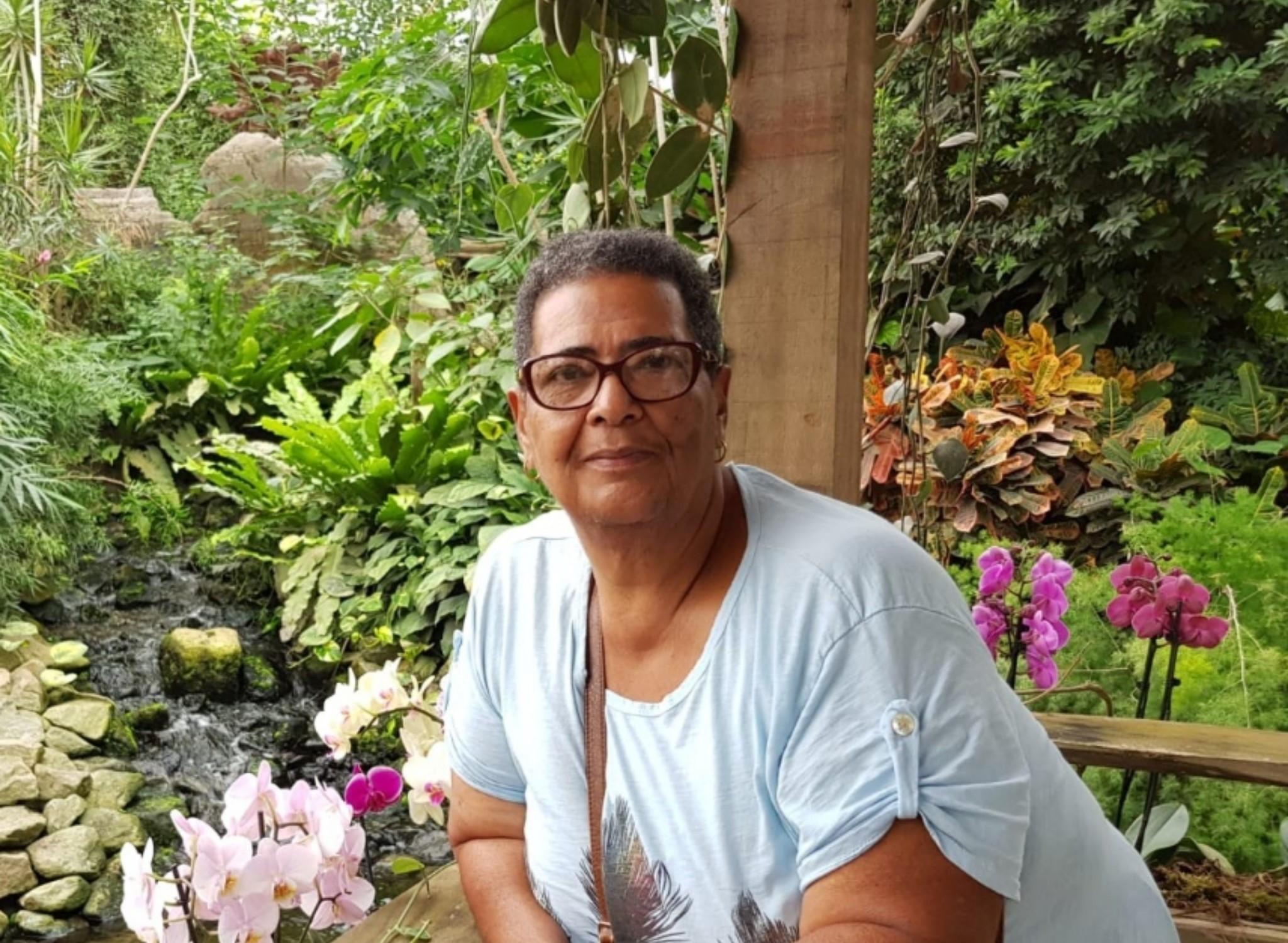 Mary Filomena Kuwas-Coffie