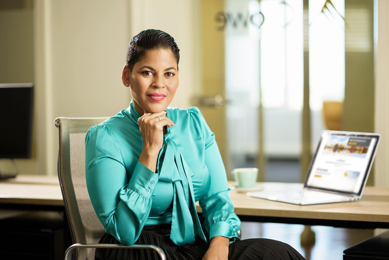 Charissa Julissa Stephens-de Cuba