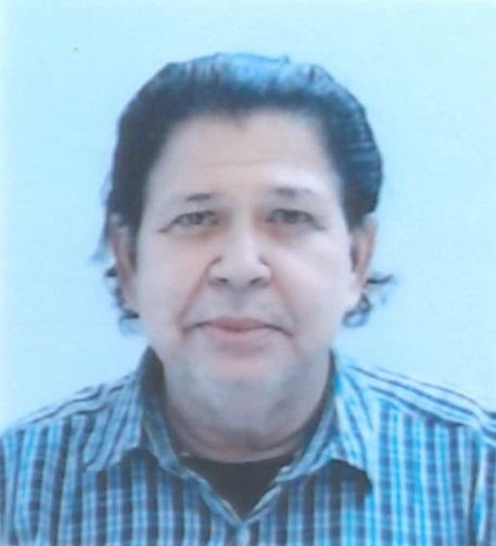 Henry Marlon Geerman