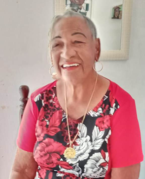 Débora Maria Martinez-Pimentel