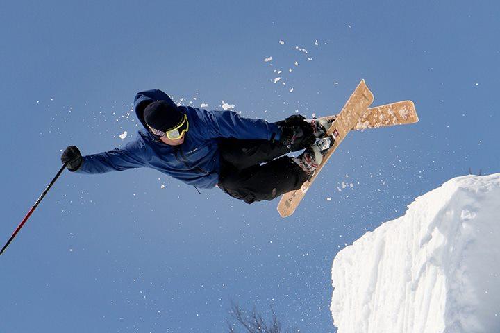 Lucid Skis