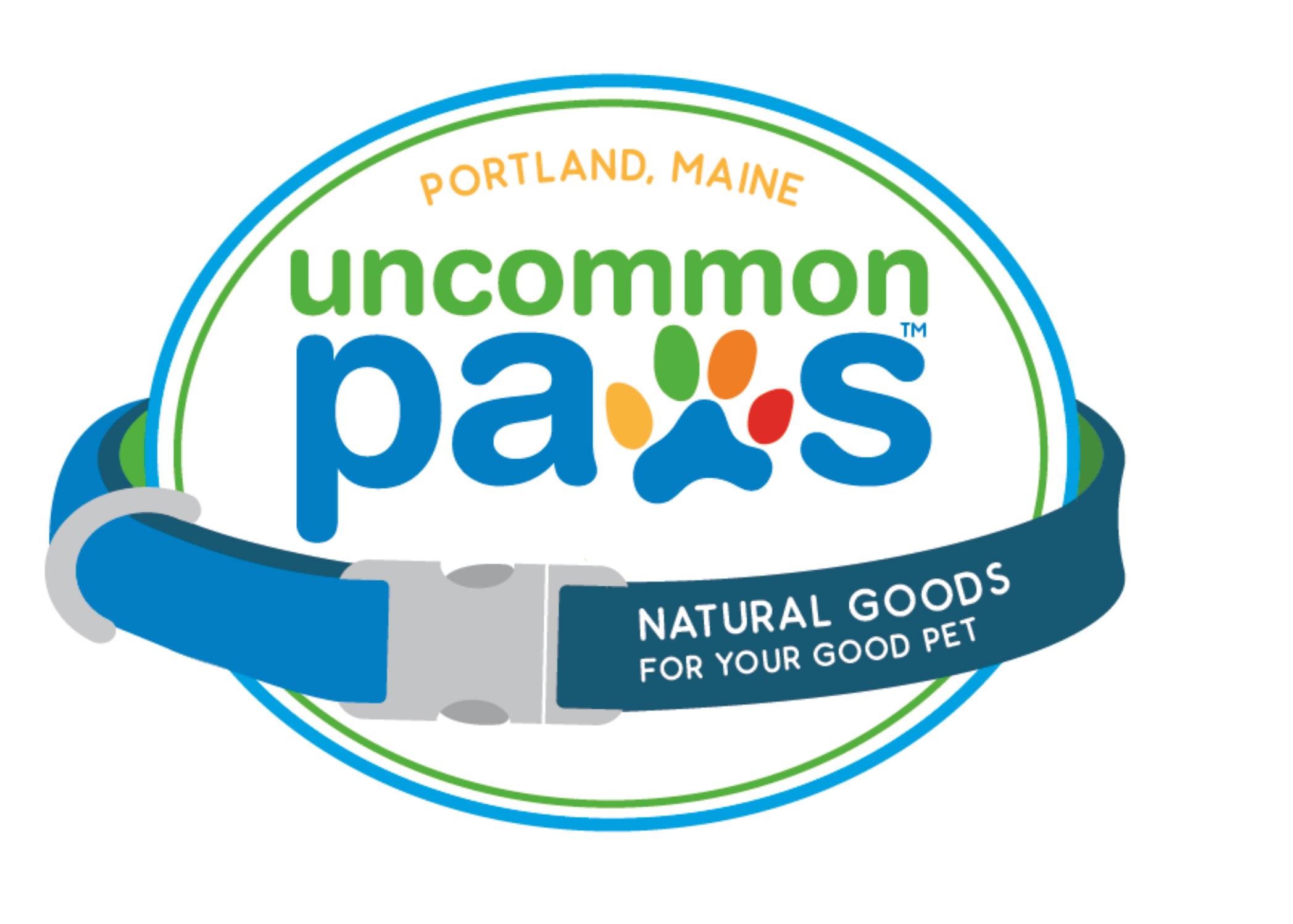 Uncommon Paws