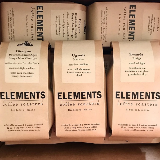Elements Coffee Roasters