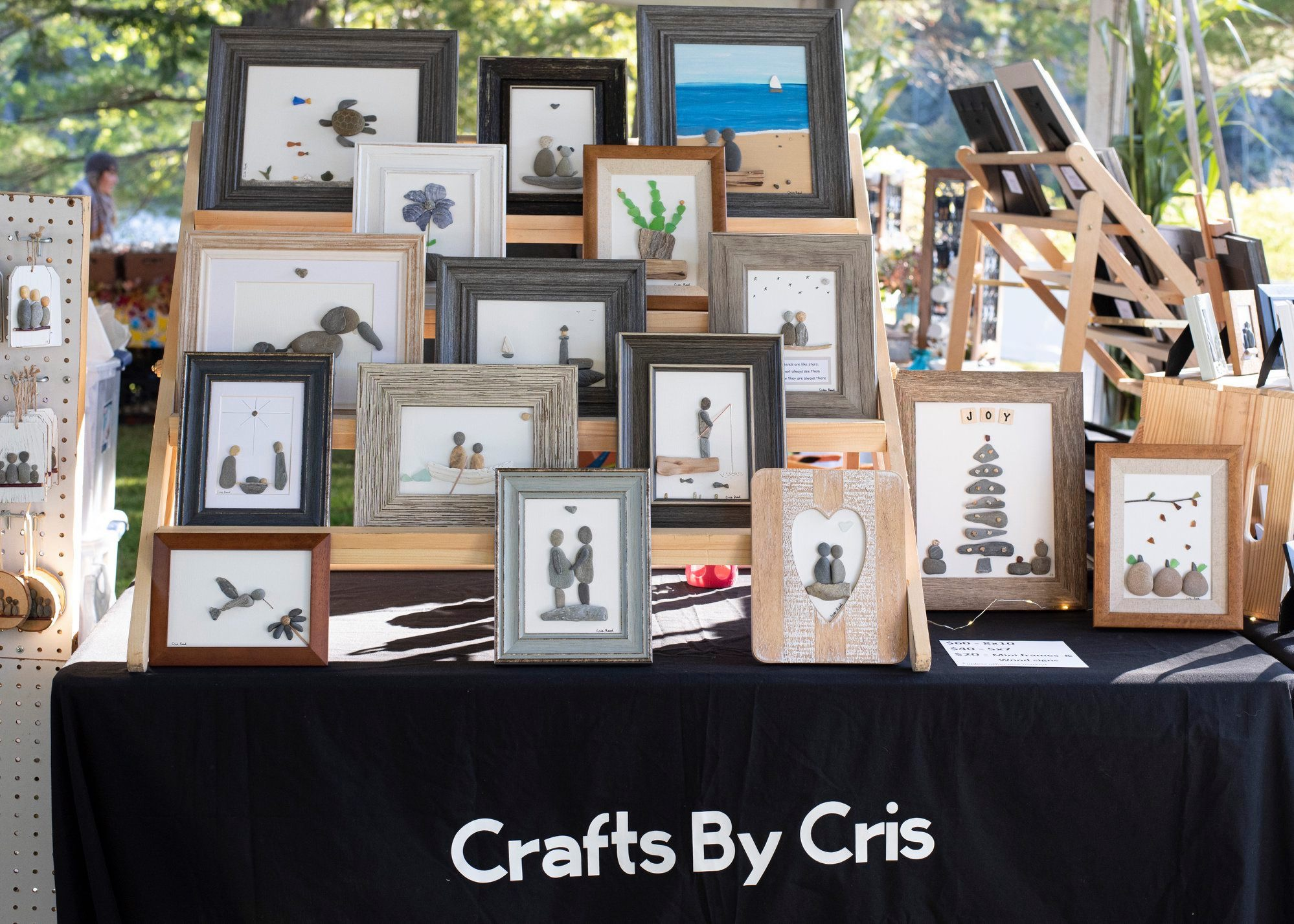 Crafts by Cris, LLC