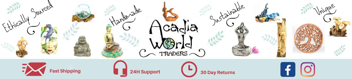 Acadia World Traders