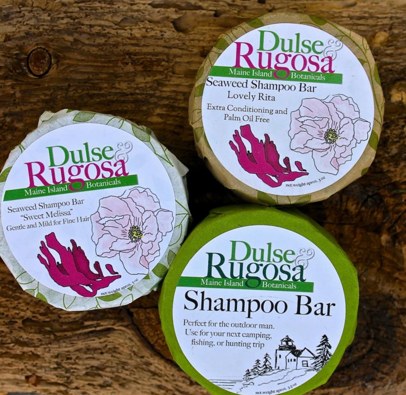 Dulse & Rugosa