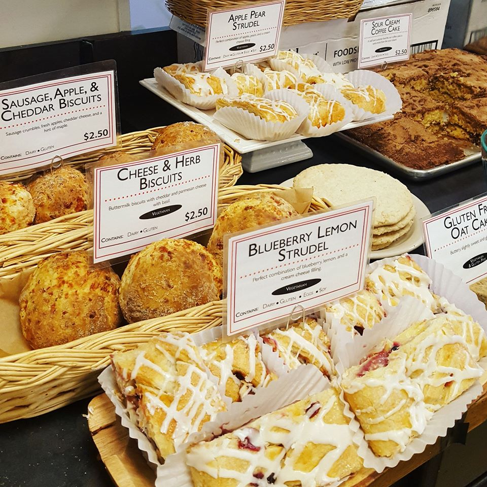 Wild Oats Bakery & Cafe