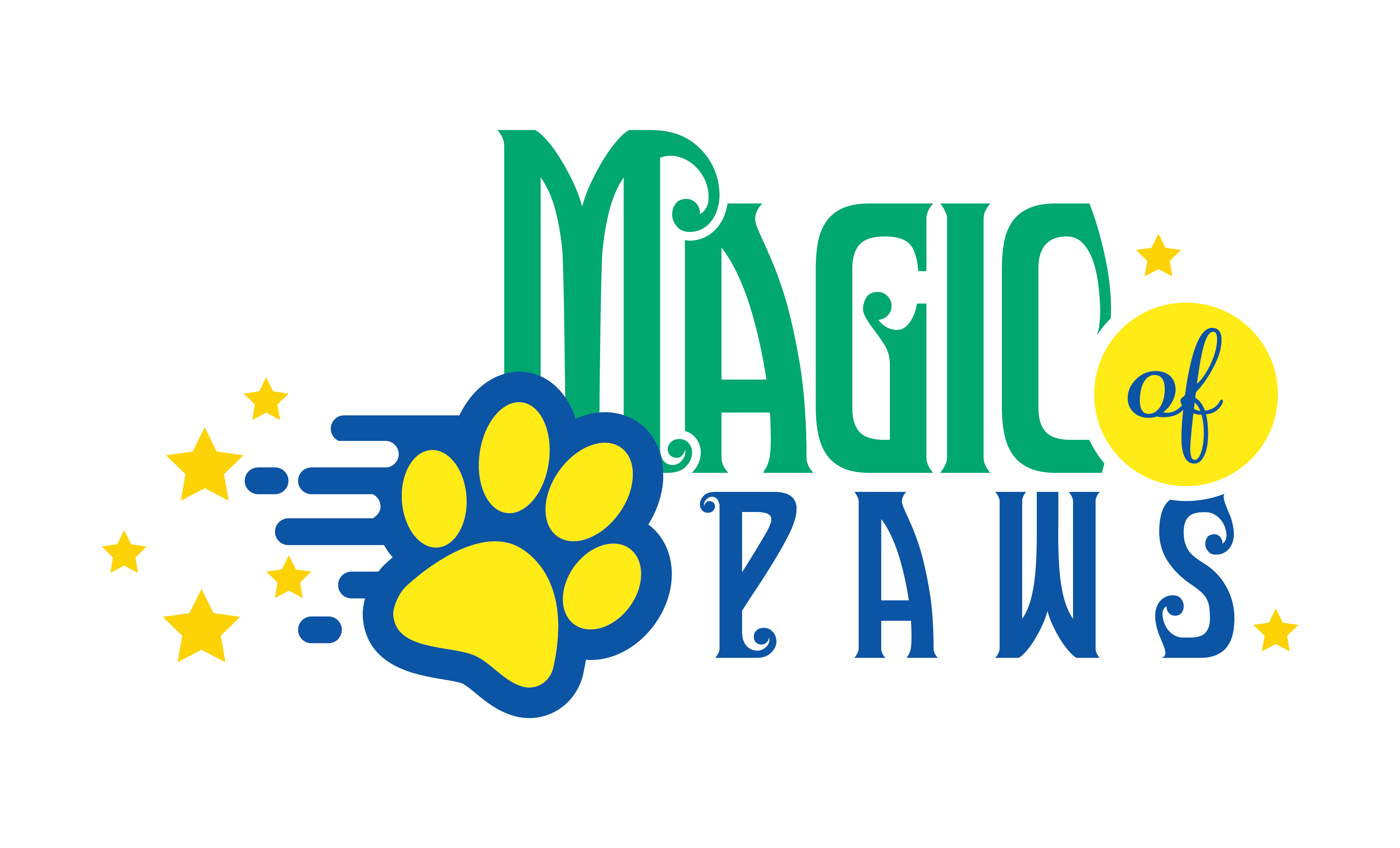 Magic of Paws