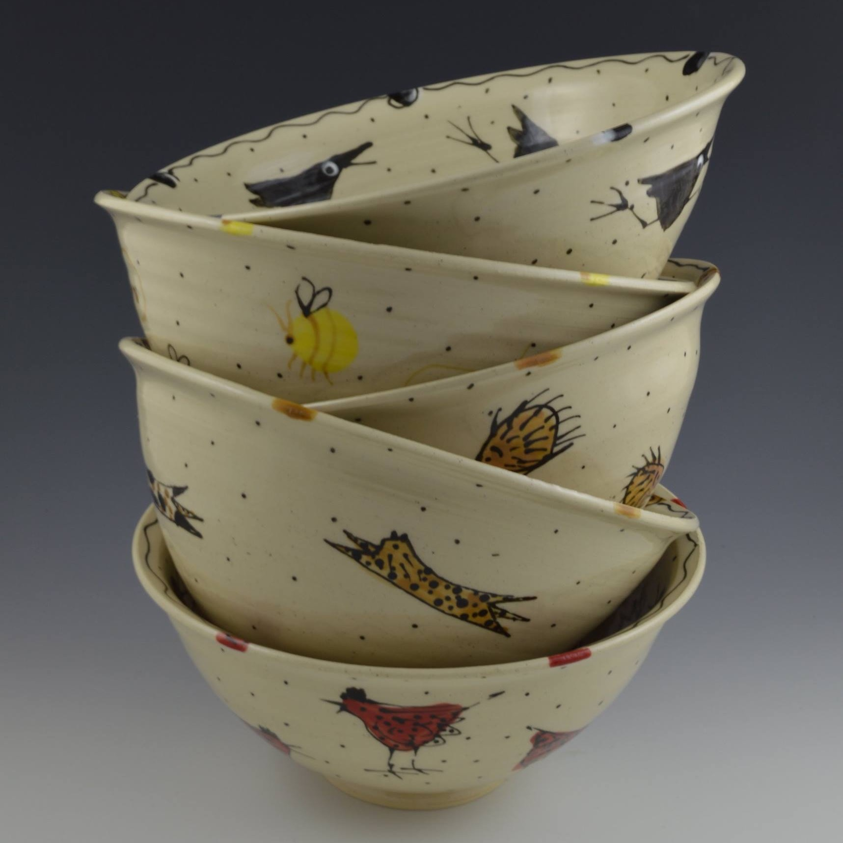 Maple Lane Pottery