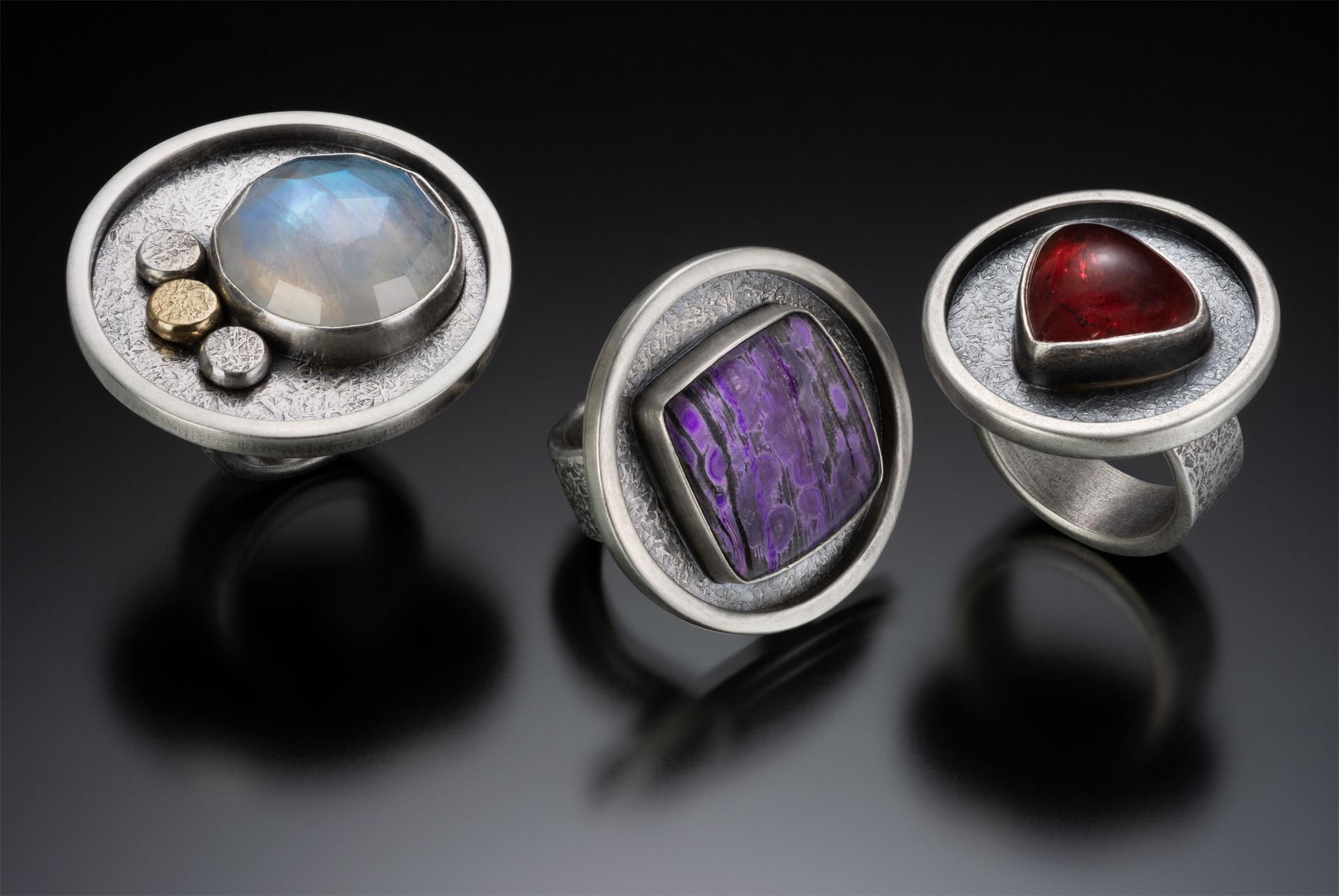 Circle Stone Designs