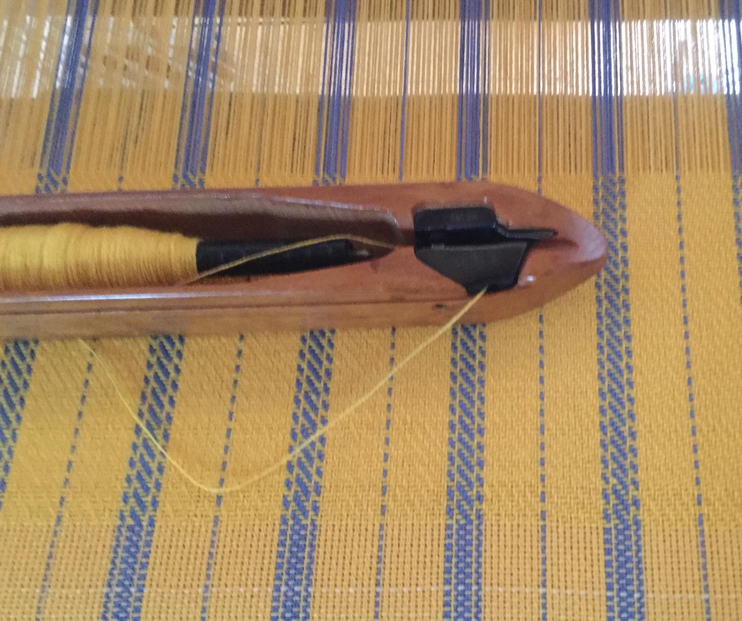 Jones Limited - Fine Handweaving