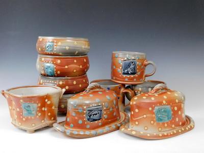 Fine Mess Pottery