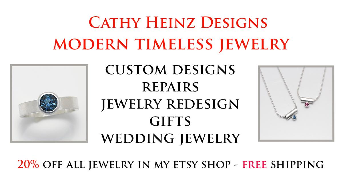 Cathy Heinz Designs