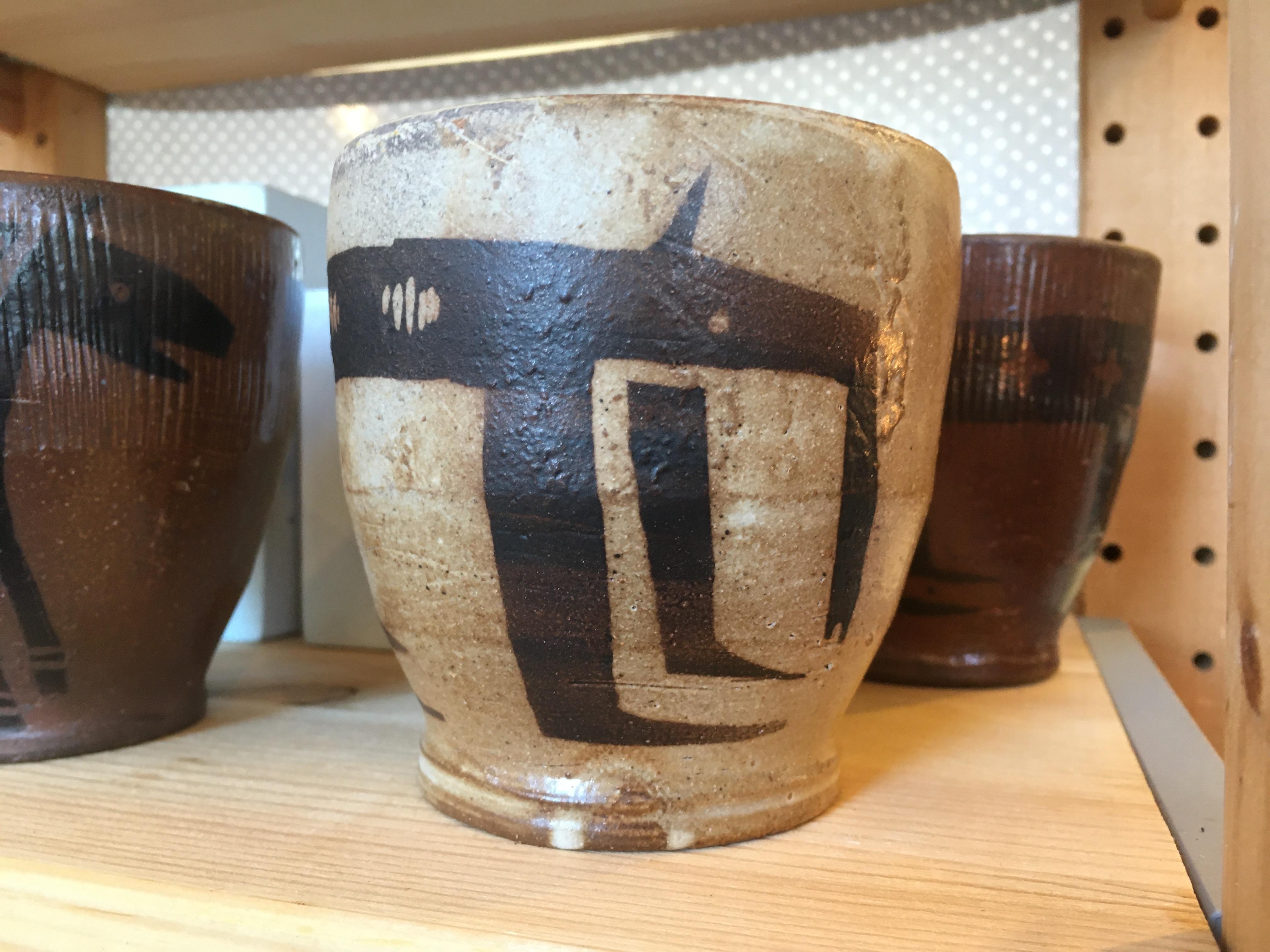 Jeffrey Lipton Pottery