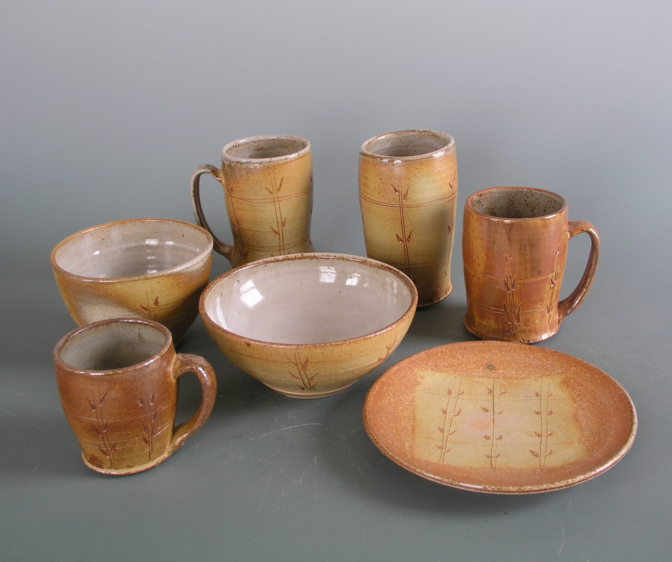 Prescott Hill Pottery