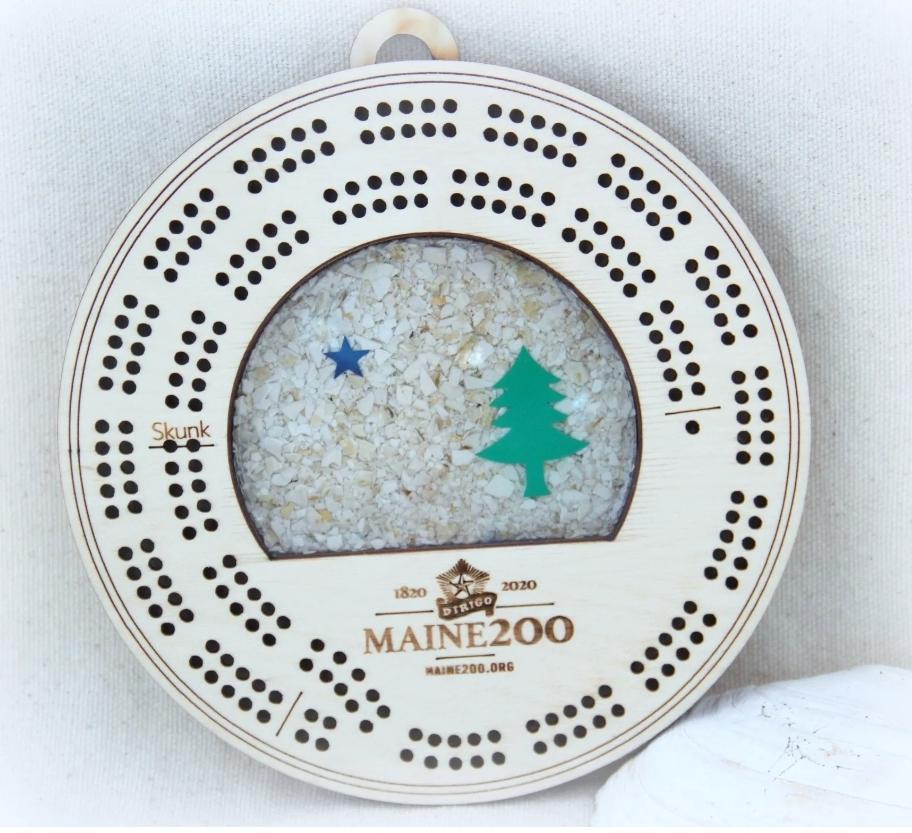 Maine Shellware