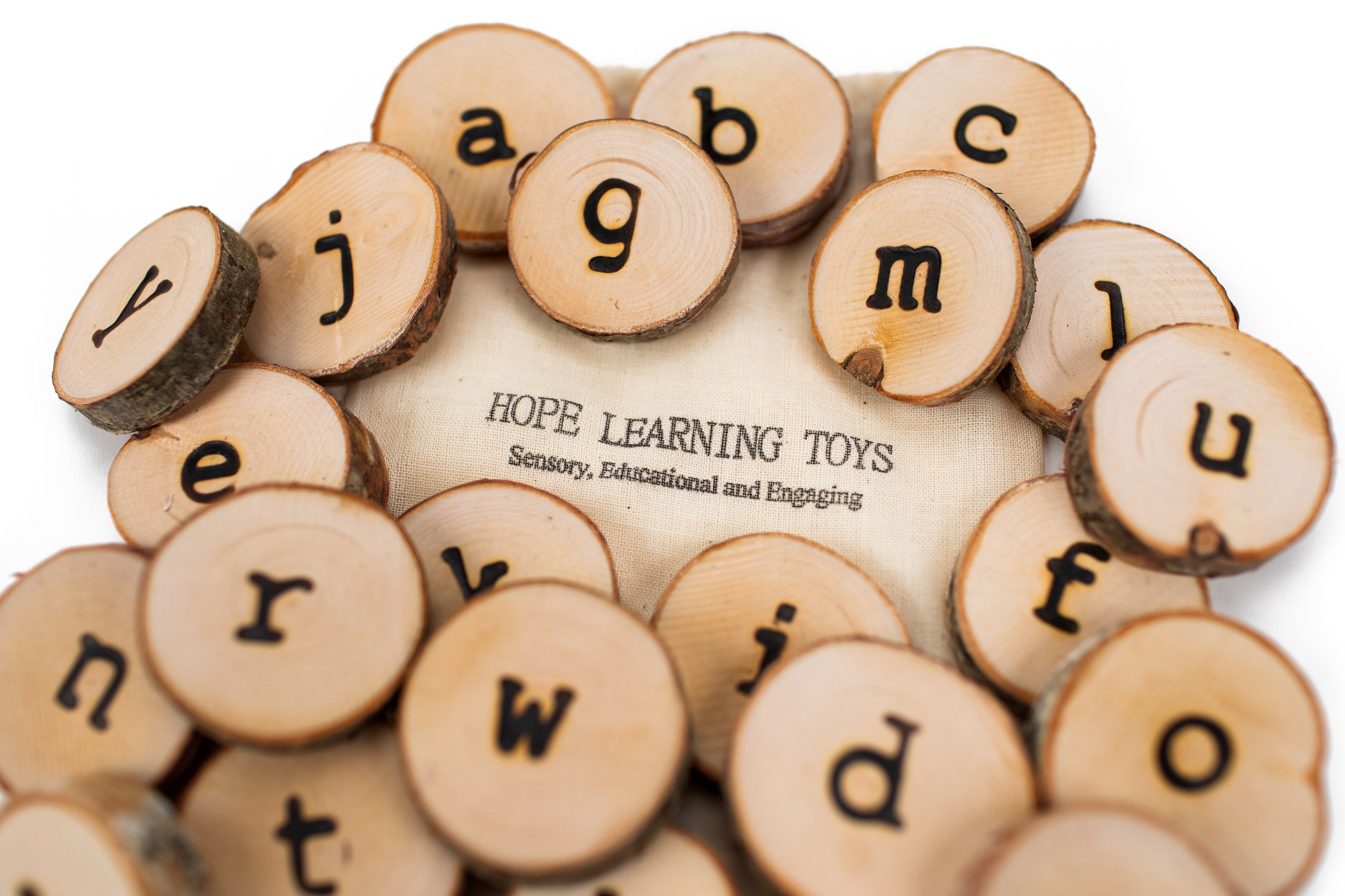 Hope Learning Toys